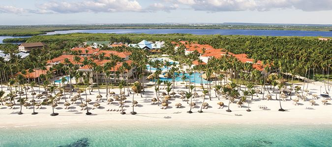 Dreams Palm Beach Punta Cana Unlimited - Luxury®