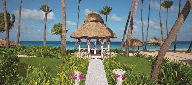 Dreams Palm Beach Punta Cana - Punta Cana - Caribbean Hotels