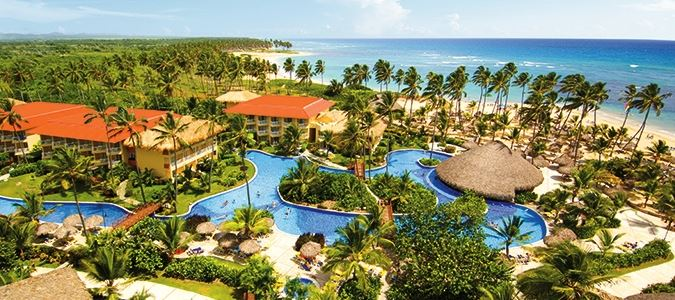Dreams Punta Cana Resort & Spa - Unlimited-Luxury