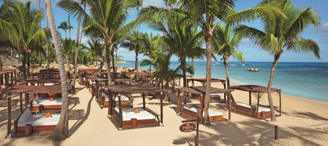 Dreams Punta Cana Resort & Spa - Punta Cana - Caribbean Hotels