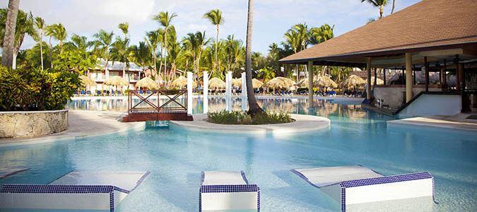 nowy przyjazd nowy koncept delikatne kolory Grand Palladium Punta Cana Resort & Spa - Punta Cana ...