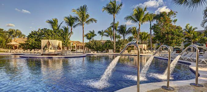 Punta Cana Hotels >> Grand Memories Punta Cana Punta Cana Caribbean Hotels