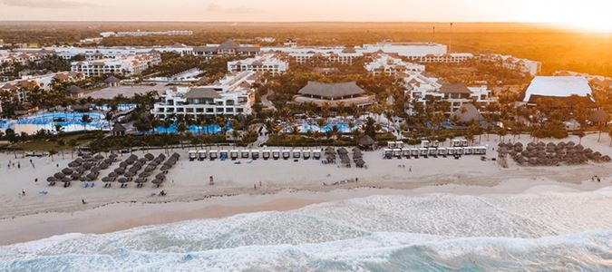 Hard Rock Hotel and Casino Punta Cana - All-Inclusive