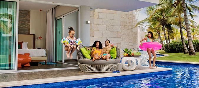 Nickelodeon™ Hotels and Resorts Punta Cana Detailed Information