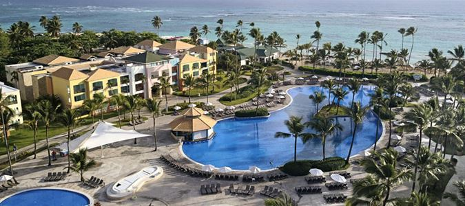Caribbean, Mexico and Hawaii Vacation Packages - All