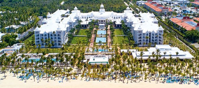 Riu Palace Punta Cana - All Inclusive