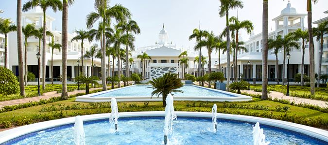 Riu Palace Punta Cana - All Inclusive Detailed Information