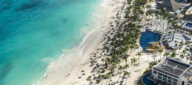 Royalton Punta Cana Resort & Casino - Punta Cana - Caribbean