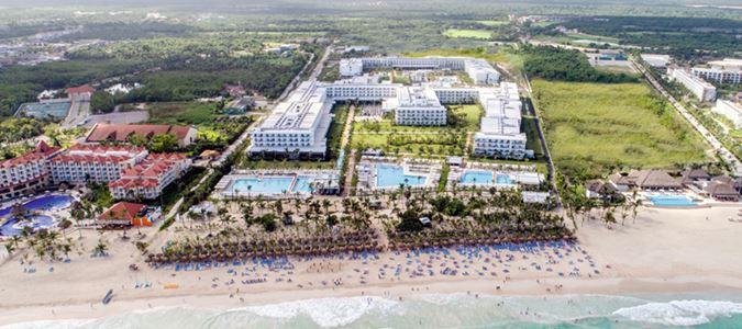 Riu Hotels & Resorts | Apple Vacations