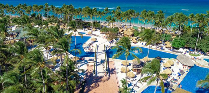 Punta Cana Resorts >> Grand Sirenis Punta Cana Resort Casino Aquagames Punta Cana