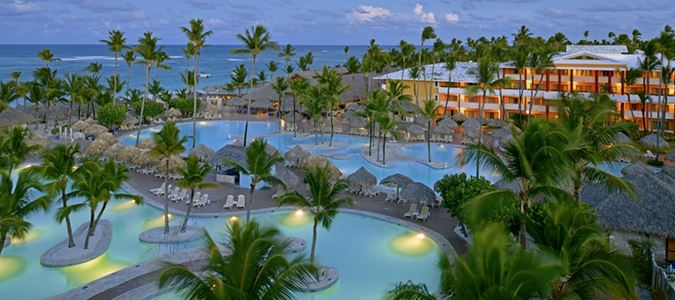 Iberostar Punta Cana - All Inclusive Detailed Information