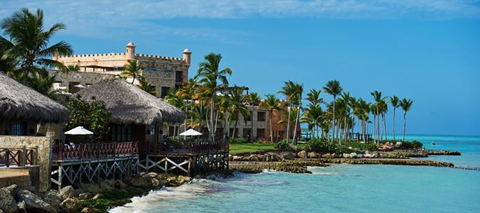 Sanctuary Cap Cana All Inclusive By Playa Resorts Detailed Information