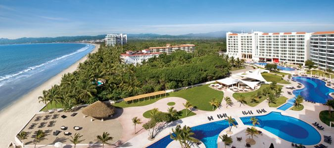 Dreams Villamagna Nuevo Vallarta - Optional Unlimited-Luxury