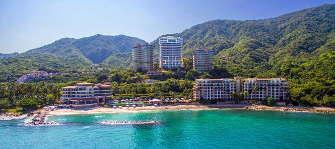 Garza Blanca Preserve Resort Spa