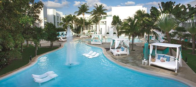 Sunscape Akumal Beach Resort & Spa-Riviera Maya | AppleVacations