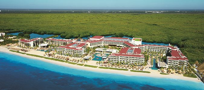 Breathless Riviera Cancun Resort & Spa Unlimited - Luxury®