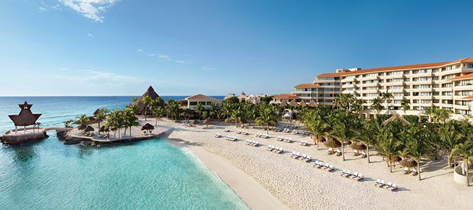 Caribbean, Mexico and Hawaii Vacation Packages - All Inclusive