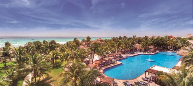 El Dorado Royale, a Spa Resort by Karisma - All Inclusive