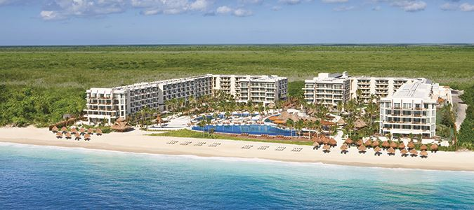 Dreams Riviera Cancun Resort & Spa Unlimited - Luxury®