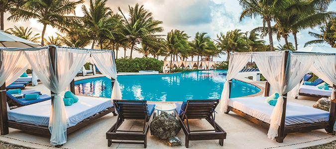 Desire Riviera Maya Pearl Resort | CheapCaribbean