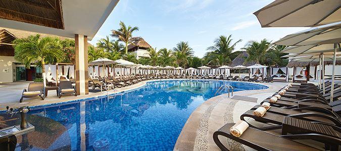 Desire Riviera Maya Resort Cheapcaribbean