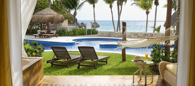 Excellence Riviera Cancun All Inclusive Detailed Information