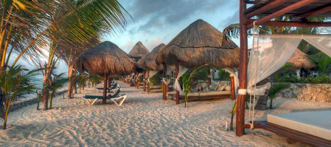 Hidden Beach Resort By Karisma Cancun