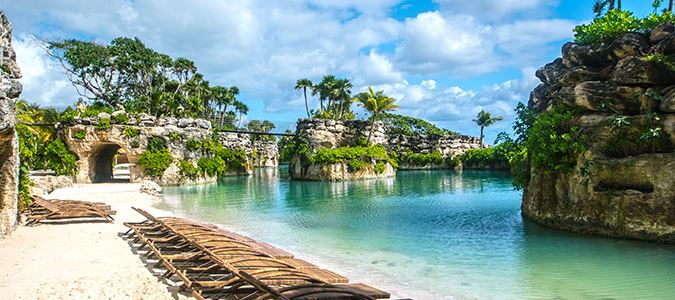 Hotel Xcaret Mexico All Inclusive Southwestvacations