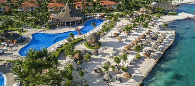 Ocean Maya Royale - Cancun - Mexico Hotels | Apple Vacations