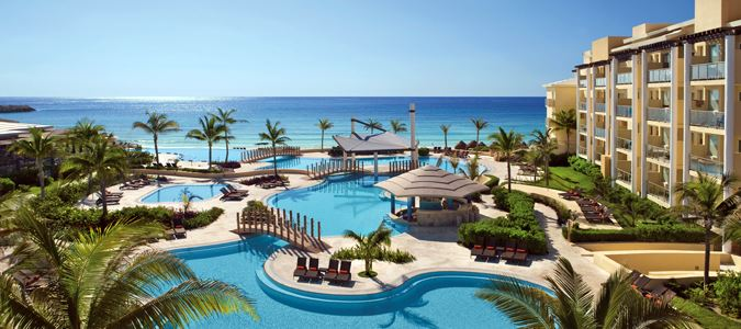 Now Jade Riviera Cancun Unlimited-Luxury®