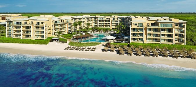 NOW Jade Riviera Cancun | Apple Vacations