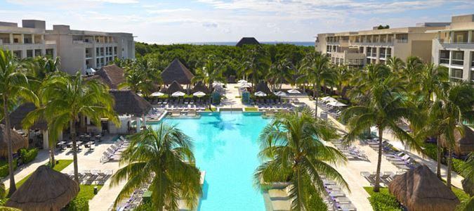 Paradisus Playa del Carmen La Perla - Cancun - Mexico Hotels ... on balboa park map, mountain view map, puerto rico map, solana beach map, old town map,