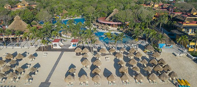 IBEROSTAR Tucan - Cancun - Mexico Hotels | Apple Vacations