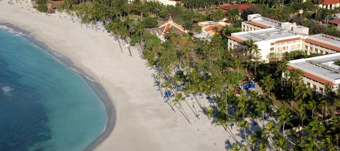 Barcelo Bavaro Palace - All Inclusive