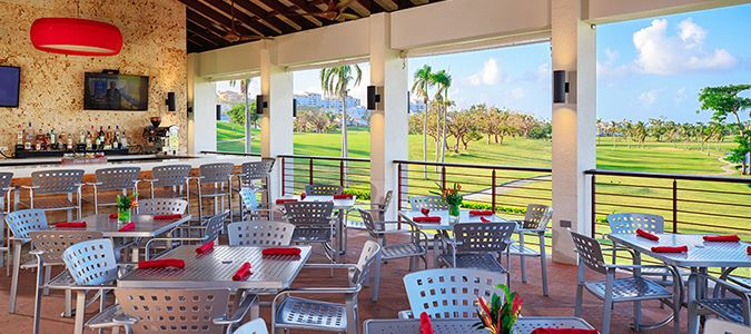 Wyndham Grand Rio Mar Puerto Rico Golf Beach Resort Inclusive Detailed Information