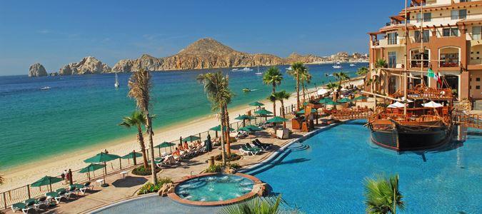 Villa Del Arco Beach Resort Grand Spa