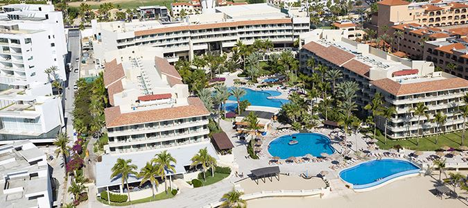 Barcelo Gran Faro Los Cabos - All Inclusive