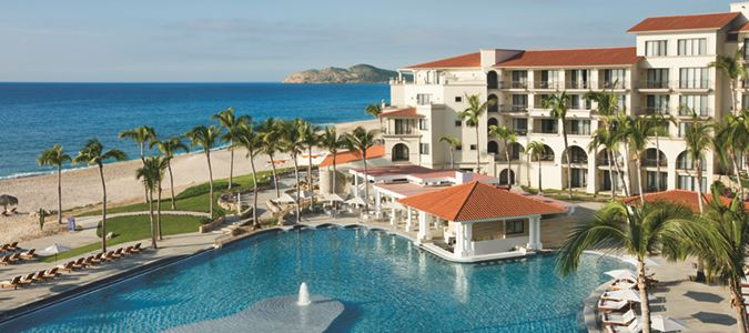 Dreams Los Cabos Suites Golf Resort & Spa - Unlimited-Luxury