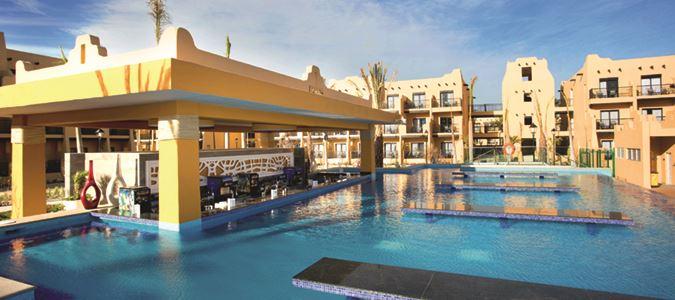 Riu Santa Fe - Los Cabos - Mexico Hotels | Apple Vacations