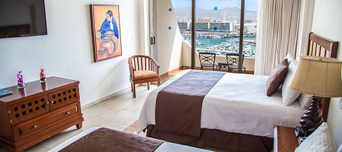 Sandos Finisterra Los Cabos Resort All Inclusive Detailed Information
