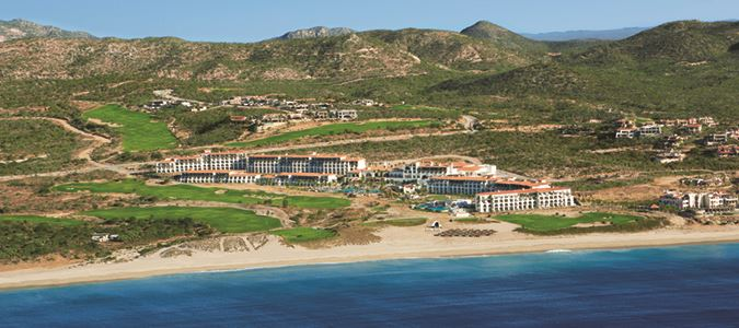 Secrets Puerto Los Cabos Golf & Spa Resort - Optional Unlimited-Luxury