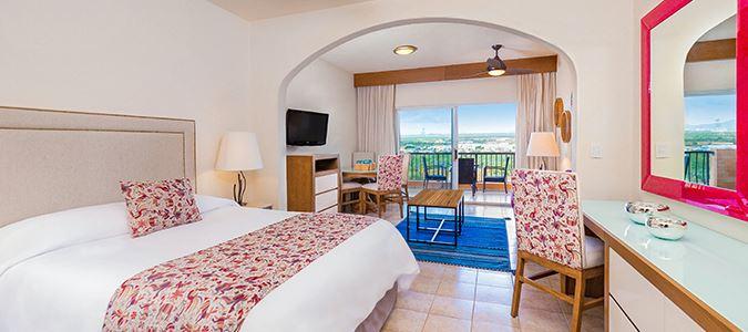 Villa Del Palmar Beach Resort Amp Spa Los Cabos Mexico