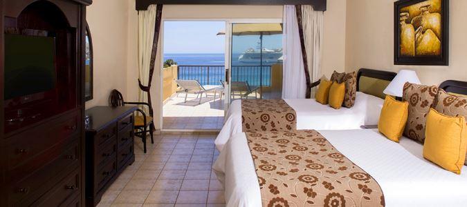 Villa Del Palmar Beach Resort And Spa Cabo Cheapcaribbean