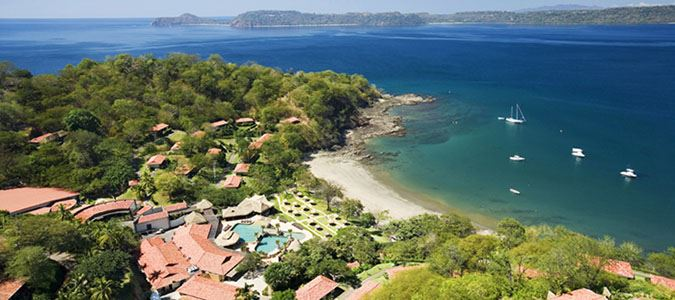 Secrets Papagayo Costa Rica - Unlimited-Luxury