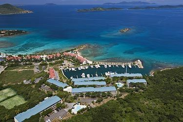 Hotel And Airfare Packages To The Virgin Islands