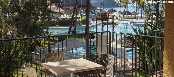 Holiday Inn Resort IXTAPA ALL-INCLUSIVE | CheapCaribbean
